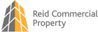 Reid Commercial logo