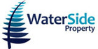 Waterside Property logo