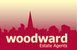 Woodward Estate Agents logo