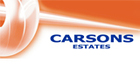 Carsons Estate Agents logo