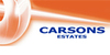 Carsons Estate Agents