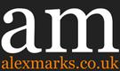 Alex Marks Logo