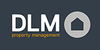 DLM Property Management logo