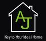 AJ Dwellings Logo