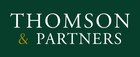 Thomson & Partners logo