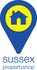 Sussex Property Shop logo