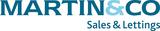 Martin & Co Islington Logo