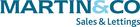 Martin & Co Romford logo