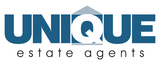 Uniques Estate Agents Logo