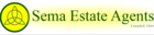 Sema Estate Agents logo