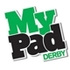 My Pad Derby Ltd Logo