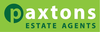 Paxtons Estate Agents logo