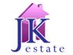 JK Estate Agents Logo