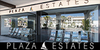Plaza Estates, Nerja logo