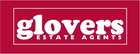 Glovers Estate Agents logo