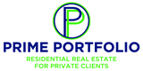 Prime Portfolio Logo