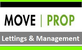 Move Prop Lettings logo