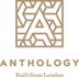 Anthology - Deptford Foundry logo