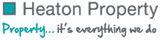 Heaton Property Logo