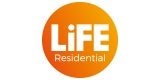 LiFE Residential - North London Logo