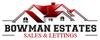 Bowman Estates logo