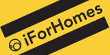 iFor Homes Ltd Logo