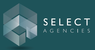 Select Agencies logo