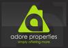 Adore Properties logo