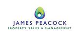 James Peacock Property Logo