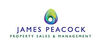 James Peacock Property logo