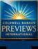 COLDWELL BANKER LUXURY BINIMARINA logo