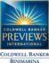 Coldwell Banker Previews Binimarina logo