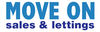 Move on Rentals logo