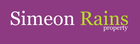 Simeon Rains Property