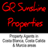 GR Sunshine Properties logo