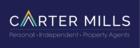 Carter Mills Logo