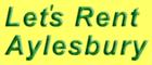 Lets Rent Aylesbury, HP20