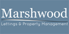 Marketed by Marshwood Lettings