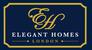 Elegant Homes London logo