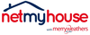 netmyhouse.com with Merryweathers logo