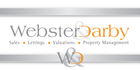 Webster & Darby logo