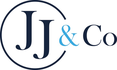 Jeremy James and Company logo