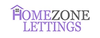 Homezone Lettings logo