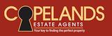 Copelands Estate Agents Logo