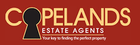 Copelands Estate Agents logo