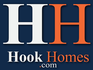 Hook Homes logo