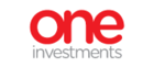 One Investments logo