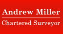 Andrew Miller Chartered Surveyor logo