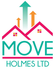 Move Holmes Limited logo