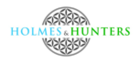 Holmes and Hunters logo